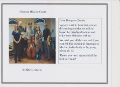Bluegrass Breaks card 001