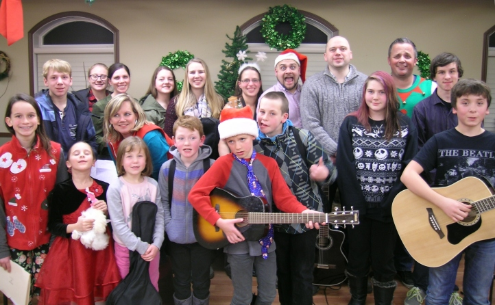 Christmas Recital 2015 (Youville) 040